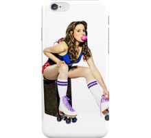 Tina Fey SNL bumper iPhone Case/Skin