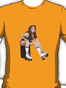 Tina Fey SNL bumper T-Shirt