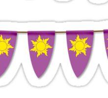 Kingdom Dance Sticker