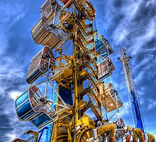 The Zipper by Myron Watamaniuk
