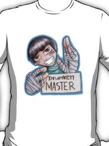 Drunken Master T-Shirt