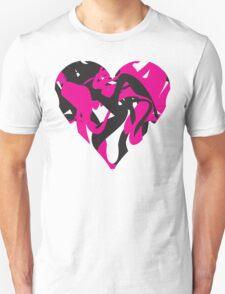 Tangled Heart (T-Shirt) T-Shirt