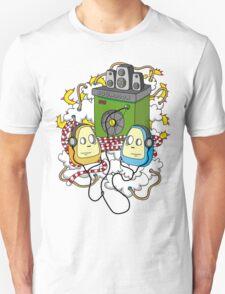 Soundbox Unisex T-Shirt