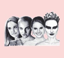 The Many Faces of Natalie Portman Kids Clothes