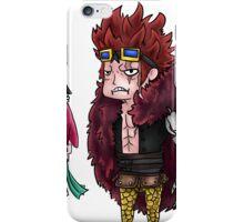 The Alliance iPhone Case/Skin