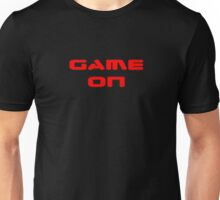 Game Over - Game On - Computer T-Shirt Unisex T-Shirt