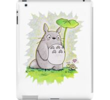 Neighborhood Pals iPad Case/Skin