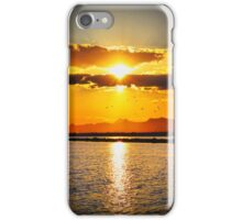 Spanish Sunset iPhone Case/Skin