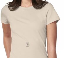 Noname Womens Fitted T-Shirt