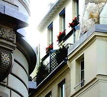 Rue Serpentine by taliesin