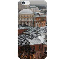 Winter Vinnitsa 06 iPhone Case/Skin