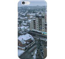 Winter Vinnitsa 07 iPhone Case/Skin