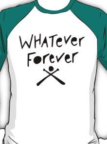 Modern Baseball - Rock Bottom T-Shirt