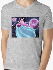 Strife of a Princess Shirt Mens V-Neck T-Shirt