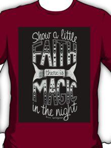 Bruce Springsteen - Thunder Road T-Shirt