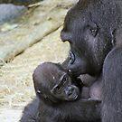 Mommy Loves Me by cdudak