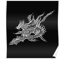 Dragon T-shirts & Hoodies Poster