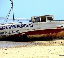 Snack Bar Mozambique by ImagesbyNess