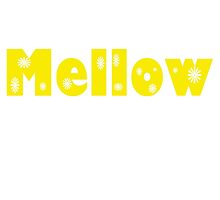 Mellow Yellow by Colin Bentham