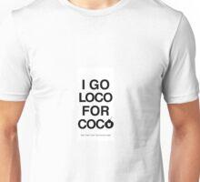 COCOLOCO  Unisex T-Shirt