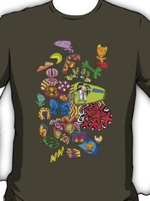 Hyper-Bad Bad Dream T-Shirt