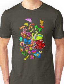 Hyper-Bad Bad Dream Unisex T-Shirt
