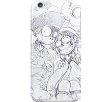 SMILE_APH iPhone Case/Skin