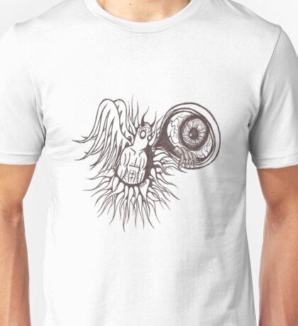 eye thought so Unisex T-Shirt
