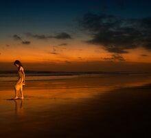 sunset beauty by Alf Caruana