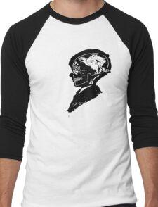 imagination Men's Baseball ¾ T-Shirt
