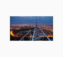 Panorama from Vinnytsya TV tower 4 Unisex T-Shirt