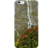Tears of the Earth iPhone Case/Skin