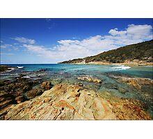 Moreton Island Photographic Print