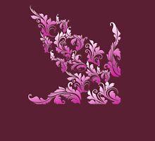 Swirls and Flourishes Unisex T-Shirt
