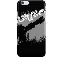 MH4U Gunlance (CLASS SERIES) iPhone Case/Skin