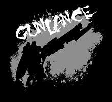 MH4U Gunlance (CLASS SERIES) by zebnoiser