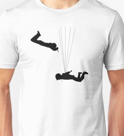 Air Ninja Assassin Unisex T-Shirt