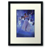 Fairytale Fantasy  Framed Print