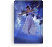 Fairytale Fantasy  Canvas Print