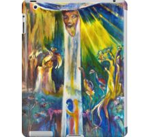 Ascension from Sacred Places iPad Case/Skin