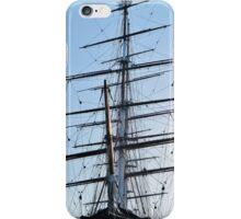 The Cutty Sark, Greenwich iPhone Case/Skin