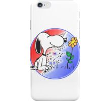 Snoopy Stealie iPhone Case/Skin