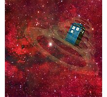 Doctor Who 2 Photographic Print