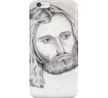 Phil Collins Genesis and solo musician iPhone Case/Skin