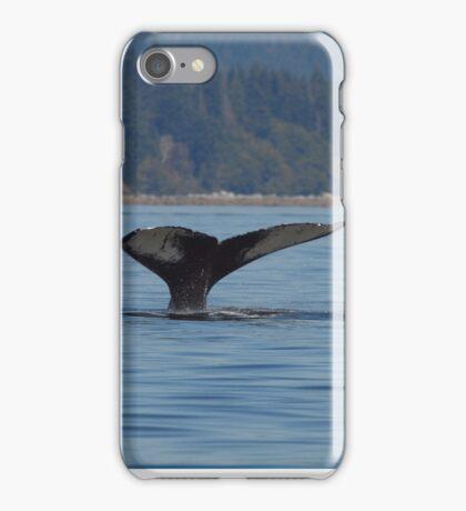 Humpback Whale iPhone Case/Skin