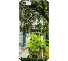 Old Home on Taylor Street iPhone Case/Skin