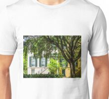 Old Home on Taylor Street Unisex T-Shirt