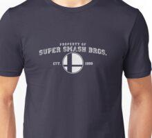 SSB Sporty Gear - Light Unisex T-Shirt