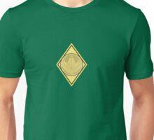 Go Green Ranger Go! Unisex T-Shirt