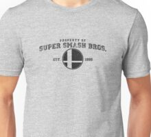 SSB Sporty Gear - Dark Unisex T-Shirt